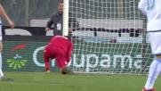 Goal fortunoso di Roncaglia che riaccende la sfida del Franchi fra Fiorentina e Lazio