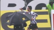 Goal geniale di Di Natale contro il Parma al Friuli