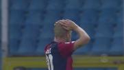 Goal in fuorigioco di Rigoni, fallo e punizione per l'Empoli