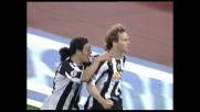 Goal lampo di Nedved, la Juventus vince in casa della Lazio