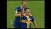 Goal pazzesco di Budan contro l'Udinese