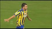Goal spettacolare di Bojinov all'Olimpico di Roma
