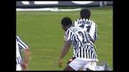 Goal strepitoso di Sanchez con un tiro dalla distanza in Udinese-Bologna