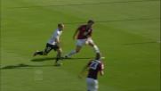 Goal stupendo di Giovinco al Tardini contro il Genoa