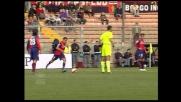 Goal su punizione impeccabile di Leon: pareggio del Genoa