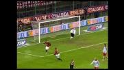 Goal su rigore di Gilardino, il Milan batte il Cagliari 1-0