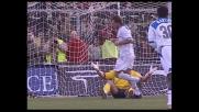 Goal su rigore, Vieri raddoppia per l'Inter a Livorno