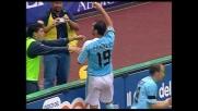 Goal vittoria di Pandev che regala tre punti alla Lazio contro il Messina