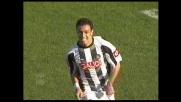 Goal vittoria di Quagliarella: recupera palla e decide la partita contro il Cagliari