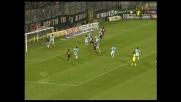 Gobbi sbaglia di testa un rigore in movimento contro la Lazio