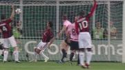 Goian fa piangere il Milan: stop e goal a Palermo