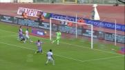 Gomez, è goal!la Lazio va sotto di 3 a Catania