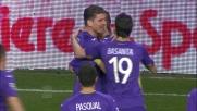 Gomez ristabilisce la parità contro l'Udinese