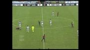 Gomitata di Iaquinta, Udinese in dieci