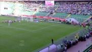 Gonzalez: un goal che vale 3 punti contro il Cesena