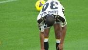 Gabriel Silva ferma l'avanzata di Jankovic al Friuli di Udine