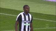 Reina nega un gran goal a Zapata