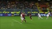 Gran colpo di testa e goal di Giorgi in Genoa-Palermo