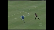 Gran goal di Appiah! Il Brescia batte il Milan