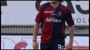 Gran goal di Matri: Cagliari sul 2-0 contro la Juventus