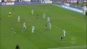 Gran goal di Suso, segna lui il pareggio del Milan all'Olimpico