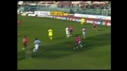Gran goal di Tavano e Livorno in vantaggio contro il Genoa