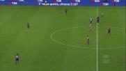 Grande giocata di Bernardeschi contro l'Udinese: elastico e tunnel