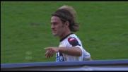 Grande goal di Floro Flores: l'Udinese agguanta il Catania al Friuli