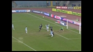 Grazie al goal di Cozza il Siena pareggia con la Lazio