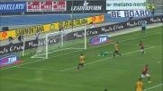 Grazie al goal di Florenzi la Roma agguanta il Verona