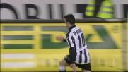 Grazie al goal vittoria di Di Natale l'Udinese batte la Fiorentina