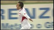 Greco con una magia a tempo scaduto regala la vittoria al Bari