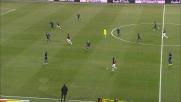 Grinta Inter, Cambiasso sradica il pallone a Ronaldinho