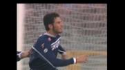 Grosso firma il pari per il Perugia all'Olimpico