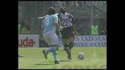 Guigou batte Sereni e il Siena impatta con la Lazio