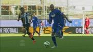 Guilherme stende Zaza e viene espulso: Udinese in 10 uomini