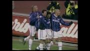 A Udine basta il goal di Ronaldo per il successo dell'Inter