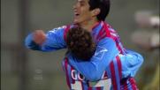 Gomez segna un goal che vale la doppietta personale all'Udinese