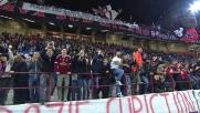A San Siro emozioni forti per l'addio di Cristian Abbiati al calcio giocato