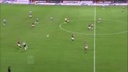 Thiago Silva, recupero difensivo con sombrero contro l'Udinese