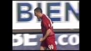 Lucarelli sblocca la sfida tra Livorno e Cagliari