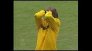 Makinwa si mangia un colossale goal a porta vuota