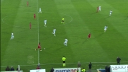 Pelizzoli salva il Pescara sul destro di Angelo