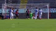 Sportiello alza il muro e il Cagliari non passa