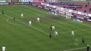 Tacco per servire Bonera, Ronaldinho mastica un calcio diverso