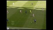 Zé Maria porta in vantaggio l'Inter contro il Cagliari
