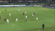 Siligardi pareggia i conti col Milan segnando un goal dal limite