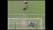 Inzaghi segna su rigore e porta in vantaggio il Milan
