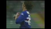 Marilungo incanta il Marassi con la sua prima doppietta in Serie A