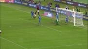 Salah finalizza il contropiede col goal: la Roma chiude la pratica Empoli